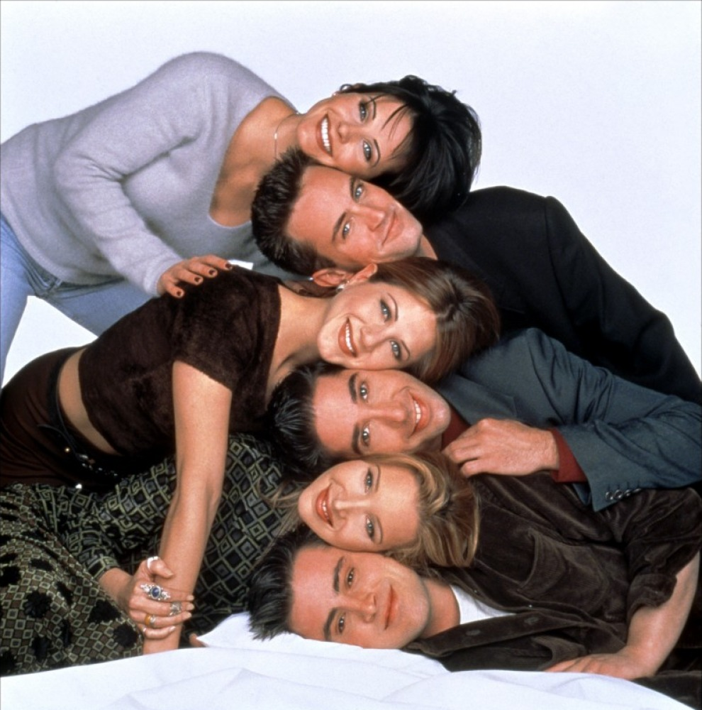 Lisa Kudrow Friends