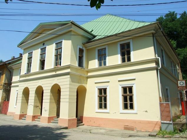 Cel mai vechi teatru din România