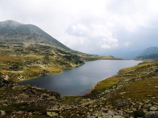 Lacuri Glaciare din Romania