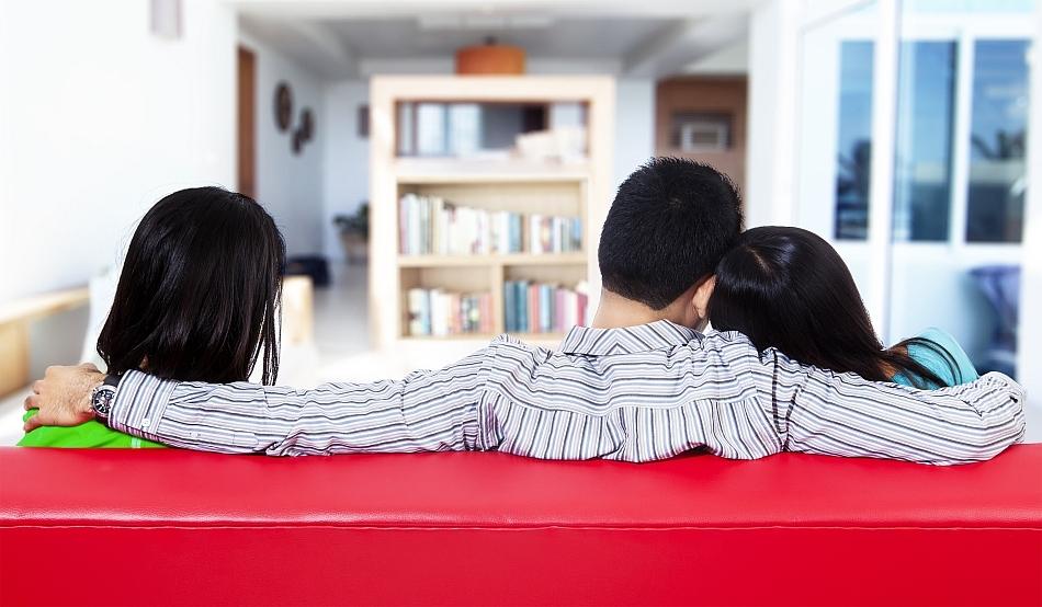 Secretul unei casnicii lungi si fericite ar putea fi adulterul consimtit.