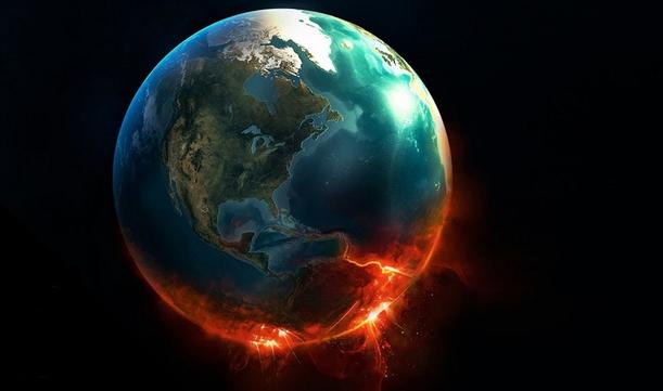 Acceleratorul de particule din SUA poate sa distruga PAMANTAUL !