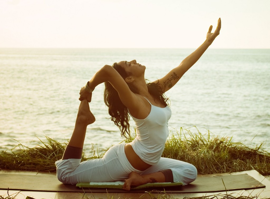 Yoga pentru toate varstele