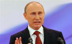 Crimeea a facut mereu o parte din Rusia