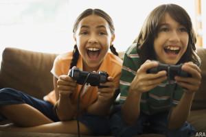 Jocurile video