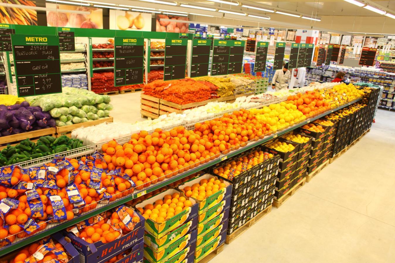 Produsele organice NU reduc riscul de a face cancer