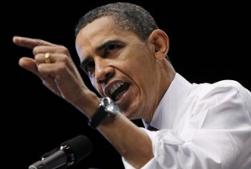 Ucraina Obama spune ca Rusia actioneaza din slabiciune