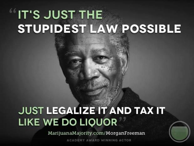 10 personalitati influente care sustin legalizarea marijuanei