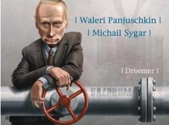 Ucraina risca sa ramana fara gaz!