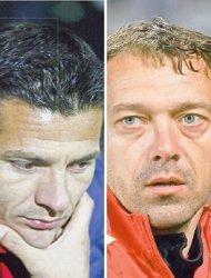 Constantin Galca este pregatit sa preia Steaua!
