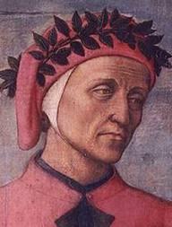 Dante Alighieri, poet in cel mai inalt grad!