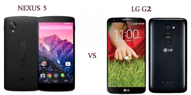 Nexus-5-vs-LG-G2