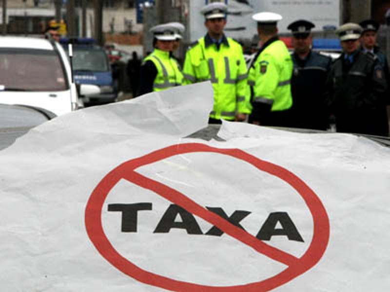 Taxa de poluare se recupereaza in 5 transe anuale