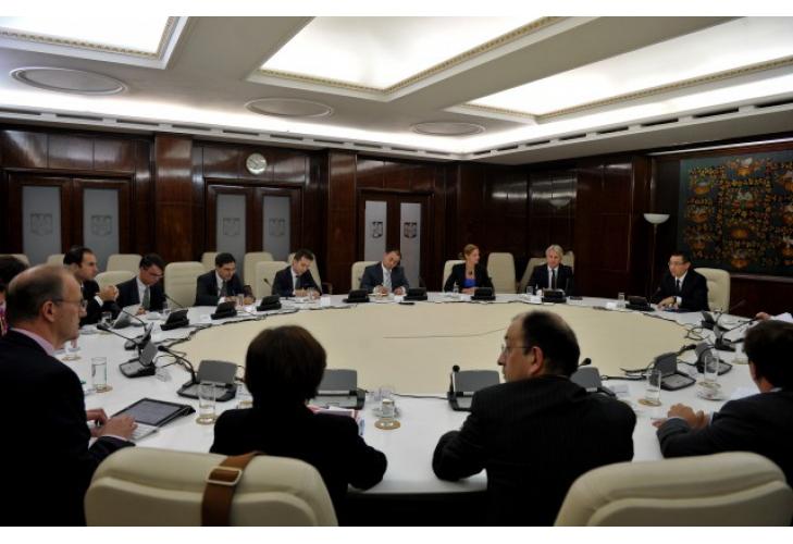 Negocierile cu FMI si Banca Mondiala au esuat