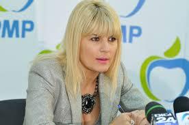 Elena Udrea presedinte PMP
