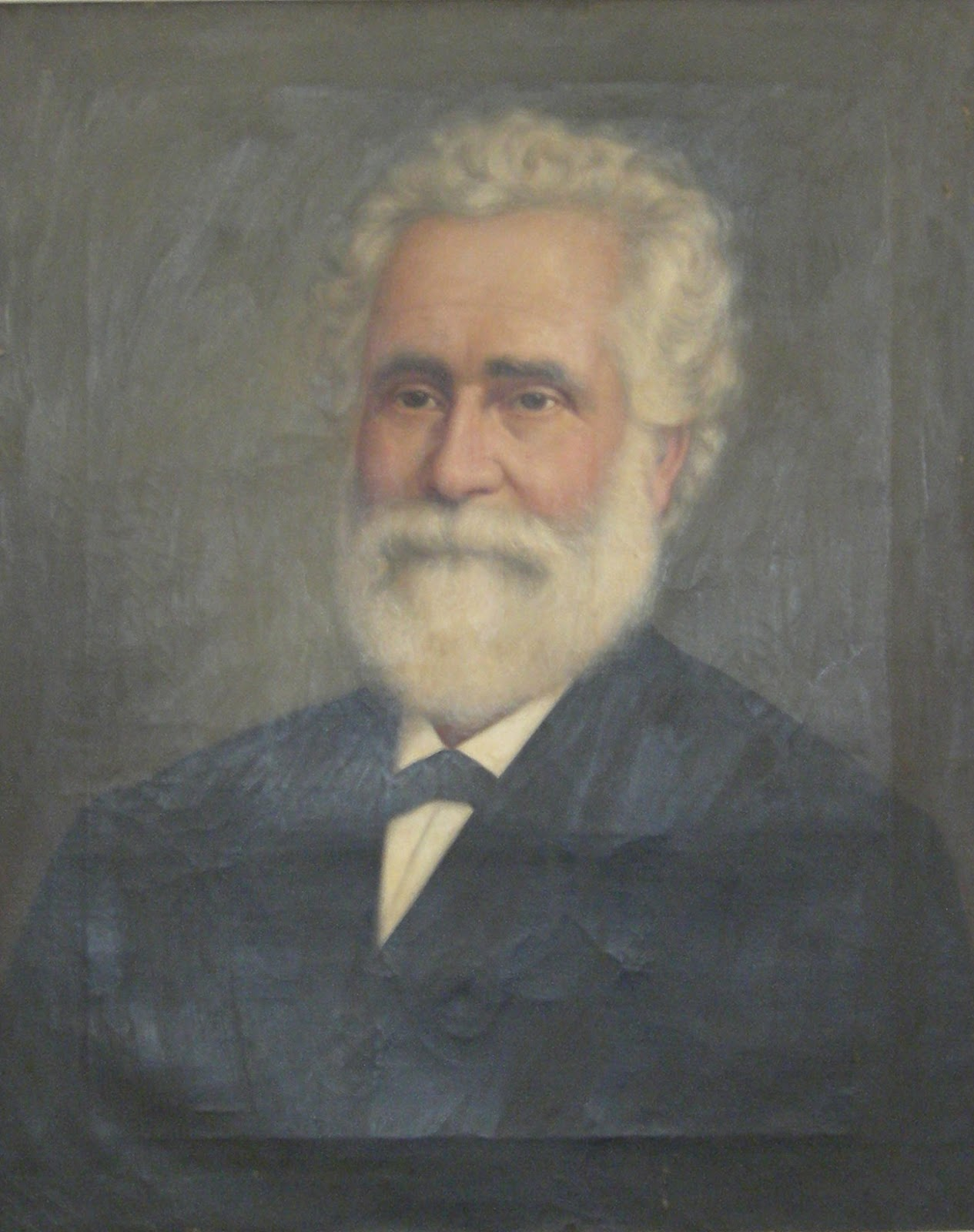 193 de ani de la nasterea lui I.C. Bratianu!