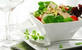 Salate naturiste neprocesate termic!