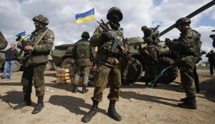 Jurnalist rus omorat in Ucraina