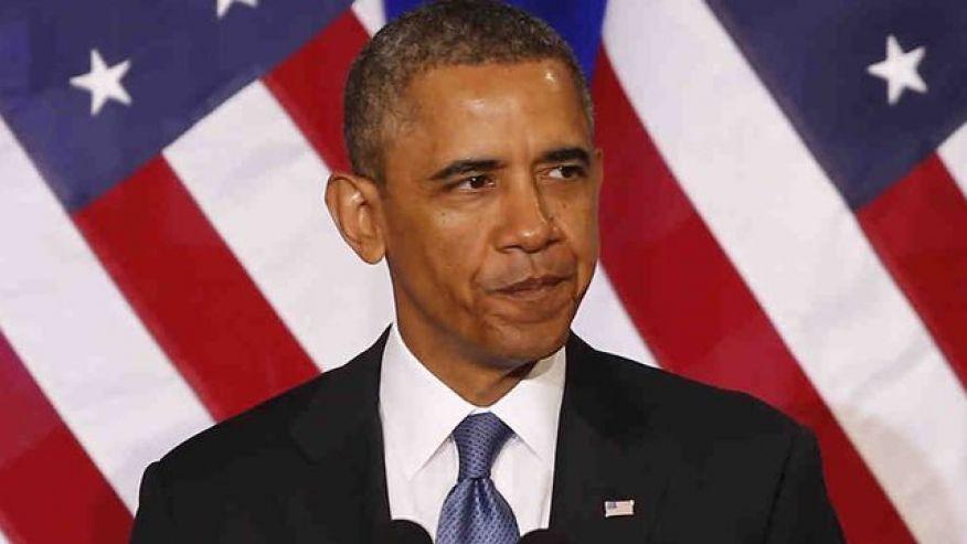 Articol cu titlu rasist despre Barack Obama