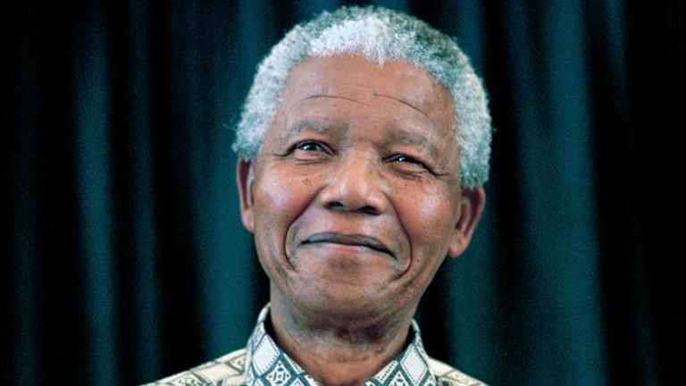 In memoria lui Nelson Mandela