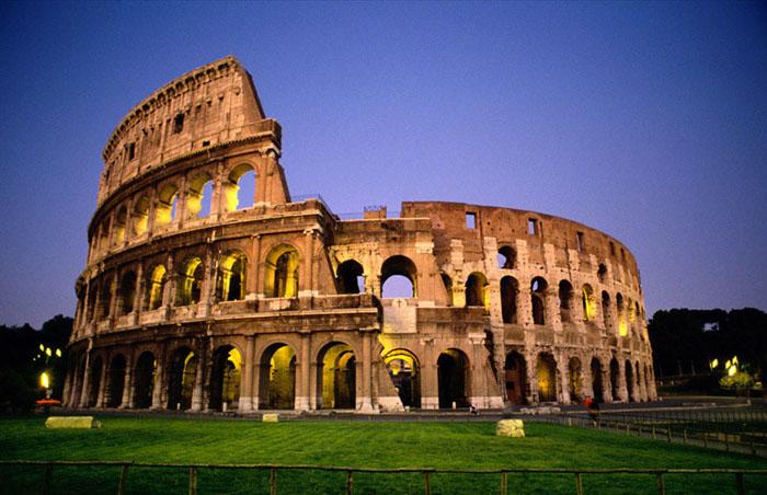 Complexul rezidential Colosseum
