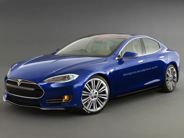 Tesla-Model-III