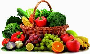 Dieta impotriva razelor ultraviolete