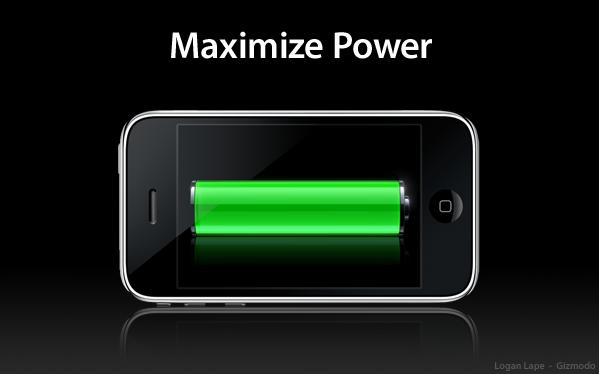 Acumulatori puternici pentru iPhone 6