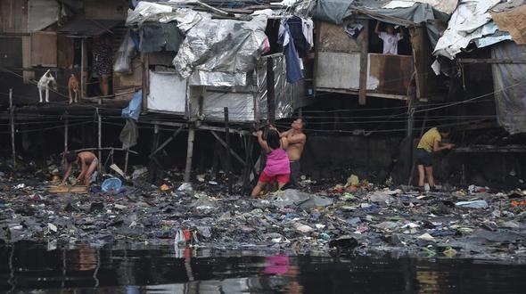 Rammasun taifunul devastator