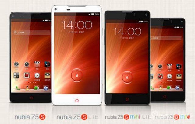 China domina piata smartphone-urilor