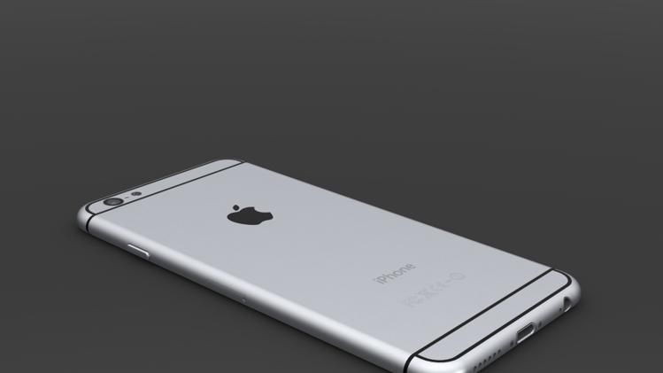 Imagini cu iPhone 6