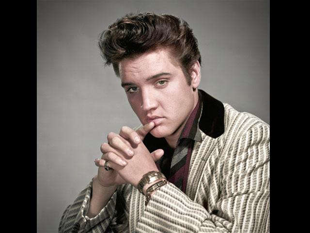 Dupa moartea lui Elvis Presley