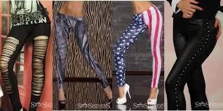 Colanti vs jeansi