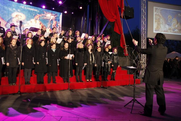Concert de muzica clasica in Bucuresti