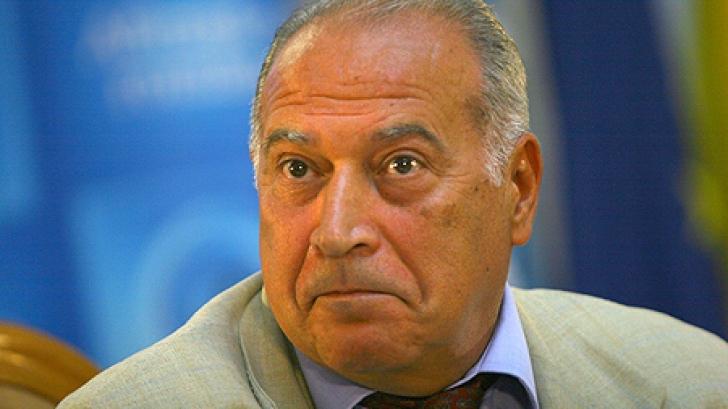 Dan Voiculescu vorbeste din inchisoare