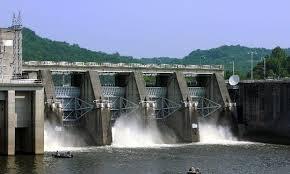 Hidrocentrala de la Tarnita scutita de taxe