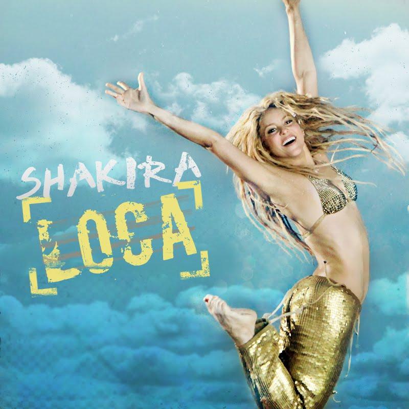 "Piesa ""Loca"" a cataretei Shakira este copiata"