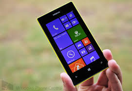 Nokia Lumia 530 in Europa