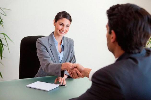 Sfaturi pentru un interviu reusit