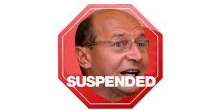 Tariceanu si Ponta pregatesc suspendarea lui Basescu