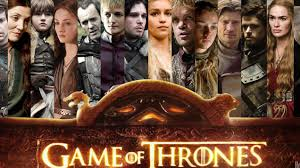 Problemele Game of Thrones au fost rezolvate