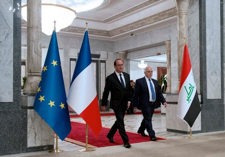 Summit-Franta-statul-islamic