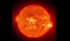 NASA anunta intensificarea eruptiilor solare