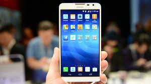 Vesti proaste de la Huawei