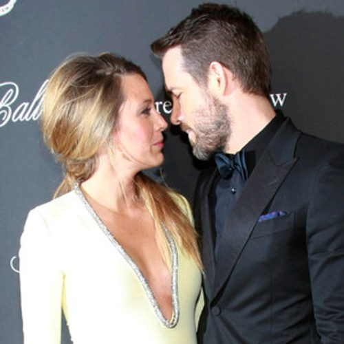 Blake Lively si Ryan Reynolds parinti