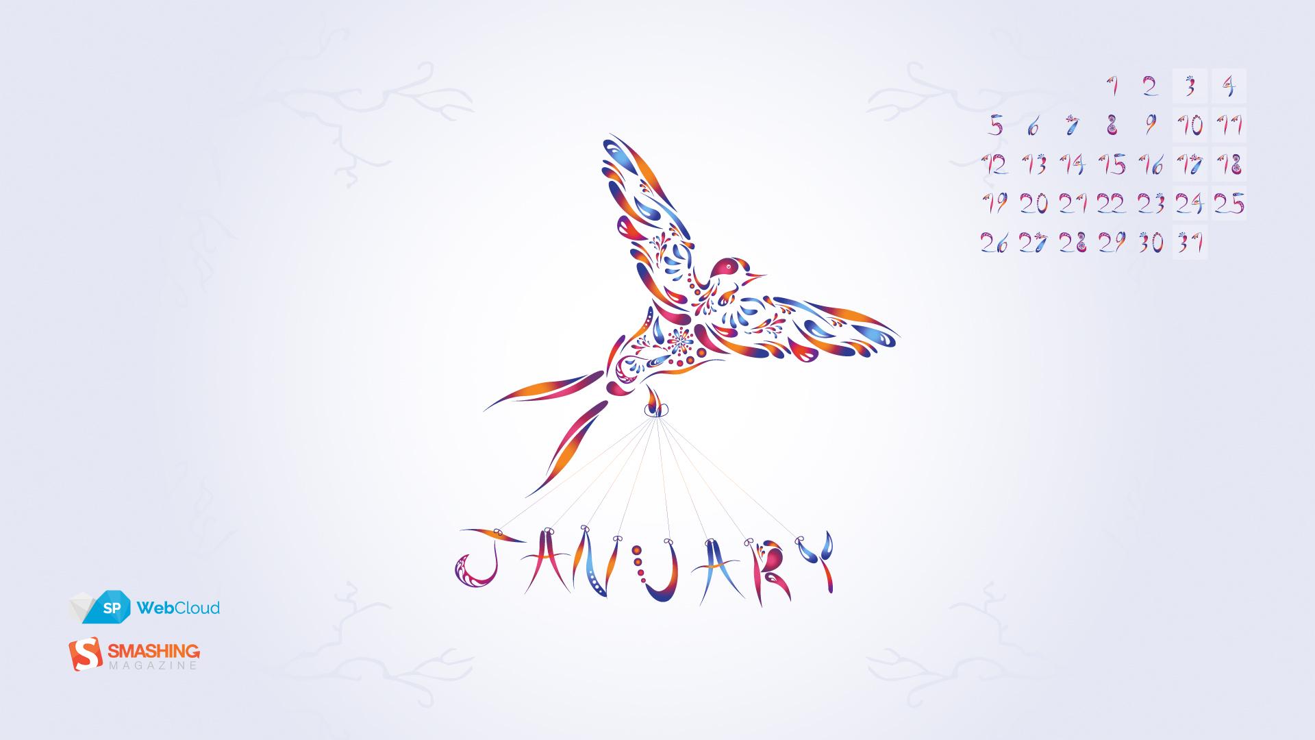Istoria de pe 9 ianuarie