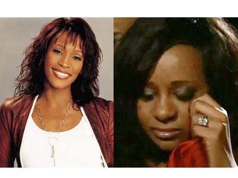 Bobbi Kristina a fost gasita exact ca Whitney