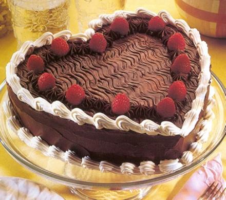 Tortul de ciocolata dietetic