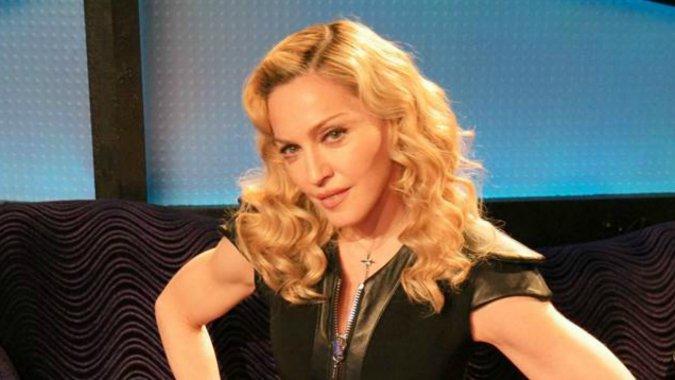Madonna nu a depus plangere dupa ce a fost violata