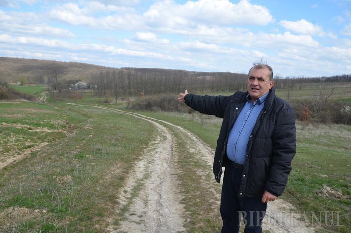 Primarul ungur Beke Vasile distruge satele romanesti